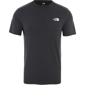 The North Face Lightning S/S Tee Men, asphalt grey